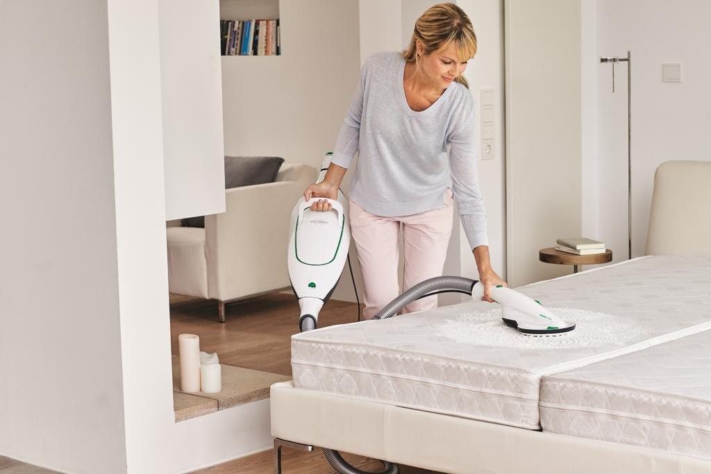 Pulire i materassi scegli l 39 apparecchio giusto cose di casa for Folletto aspira e lava