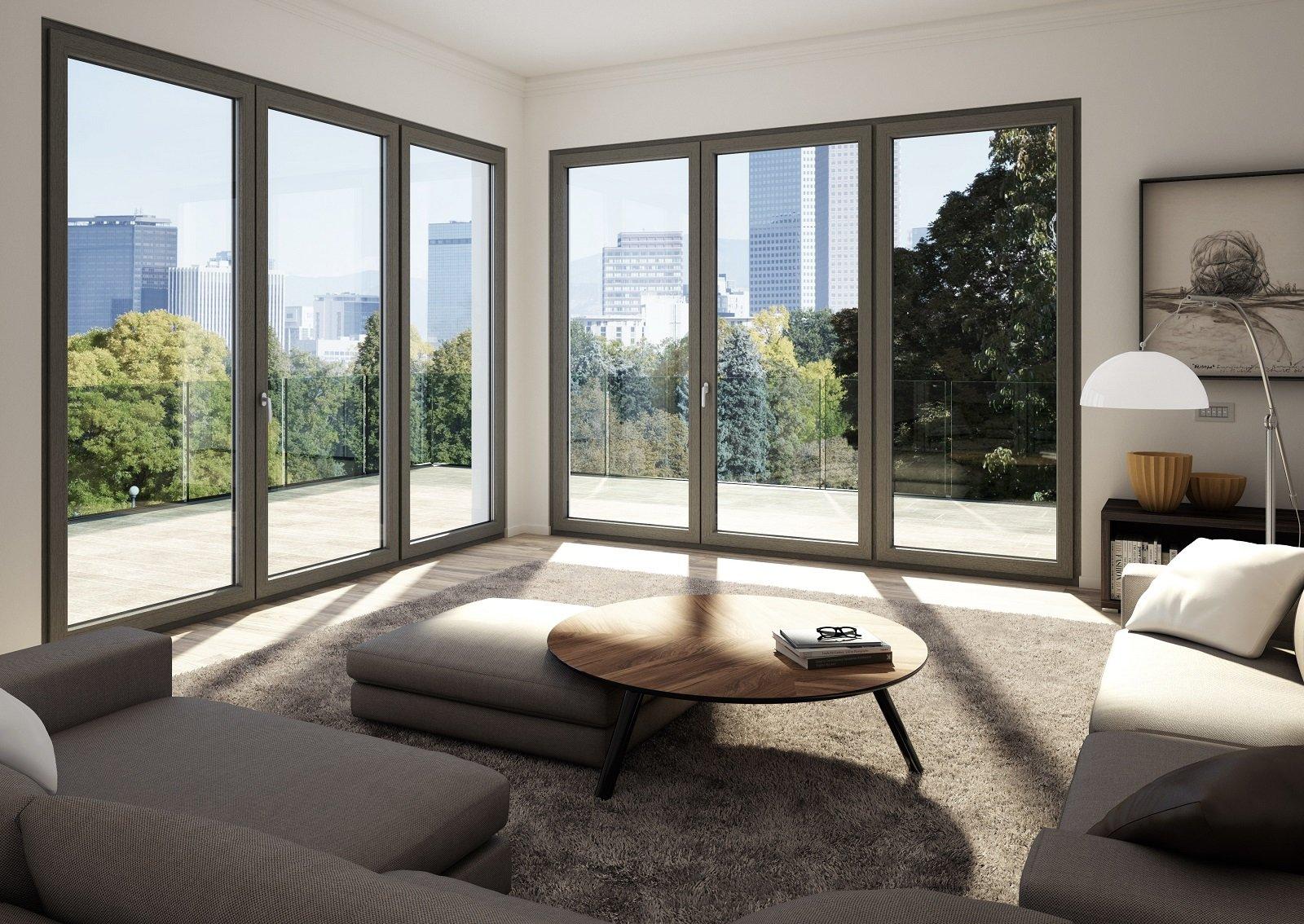 Finestre per il risparmio energetico con ecobonus del 65 - Si espongono alle finestre ...