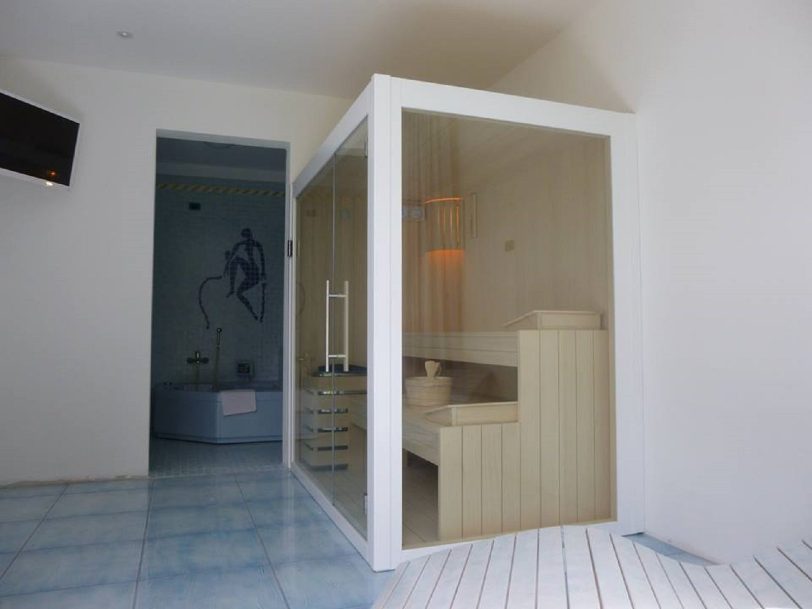 Trendy su misura saune with sauna per casa prezzi - Prezzi sauna per casa ...