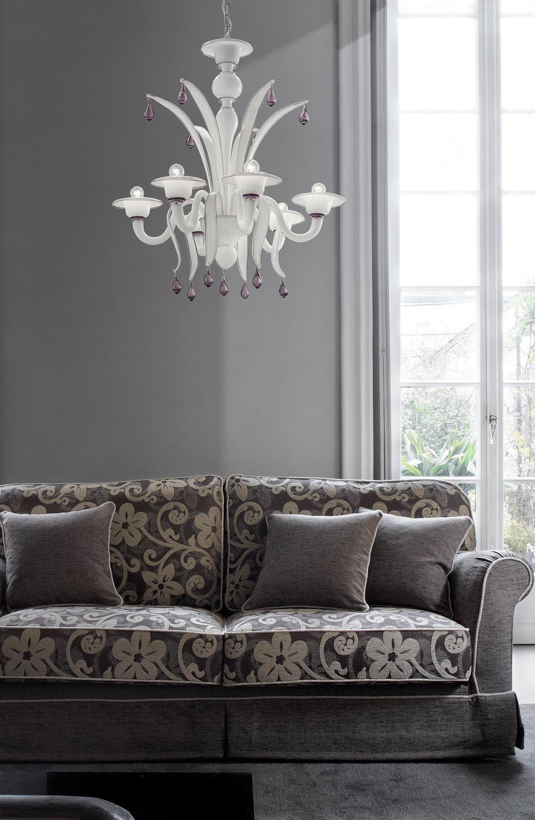 Lampadari Per Casa Al Mare lampadari: uno stile per ogni ambiente - cose di casa