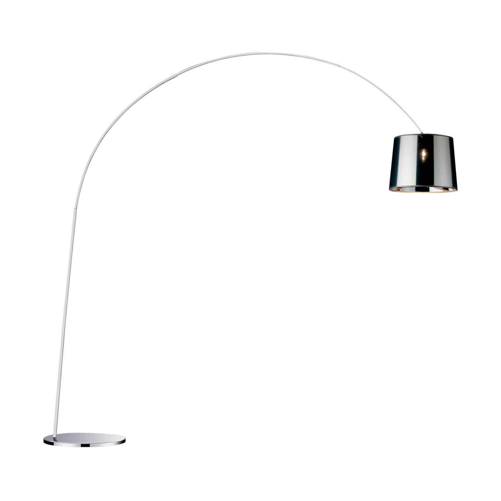 Lampada Arco, unicona di stile - Cose di Casa