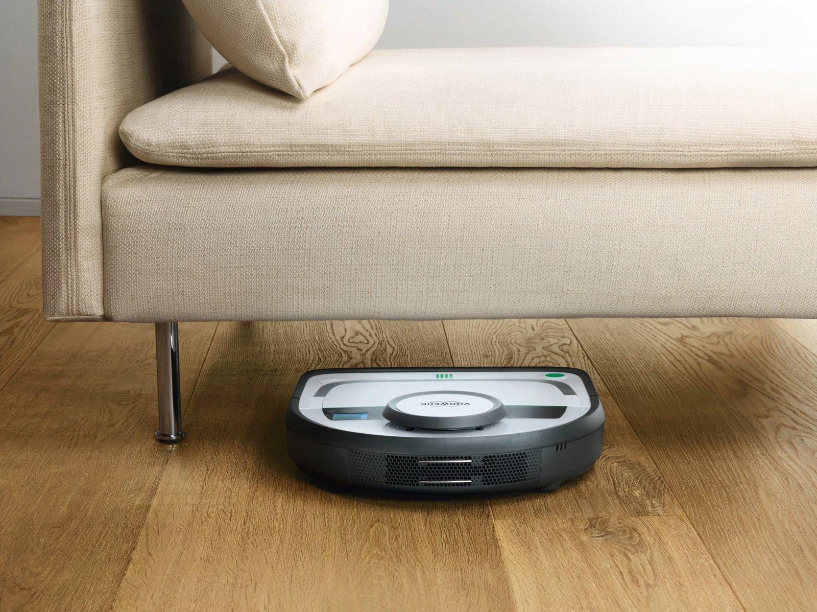 Pulire la casa con robot scope elettriche pulitori a - Robot aspirapolvere folletto prezzo ...