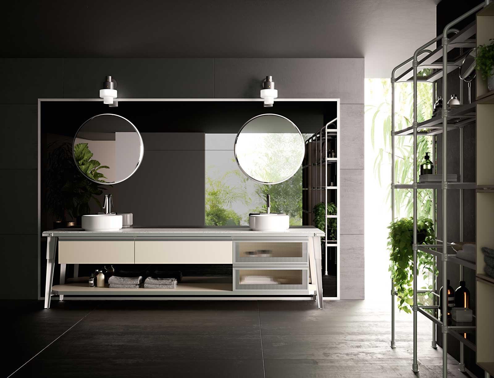 Quale stile per il bagno - Cose di Casa