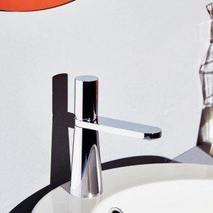 Rubinetti per lavabo: 28 modelli diversi per ogni bagno - Cose di Casa