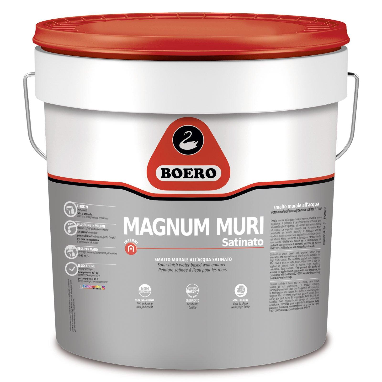 Rinnovare la casa con le pitture a smalto per parete e - Depurare l acqua di casa ...