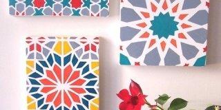 Piastrelle marocchine e Azulejos: come ottenere l'effetto decor?