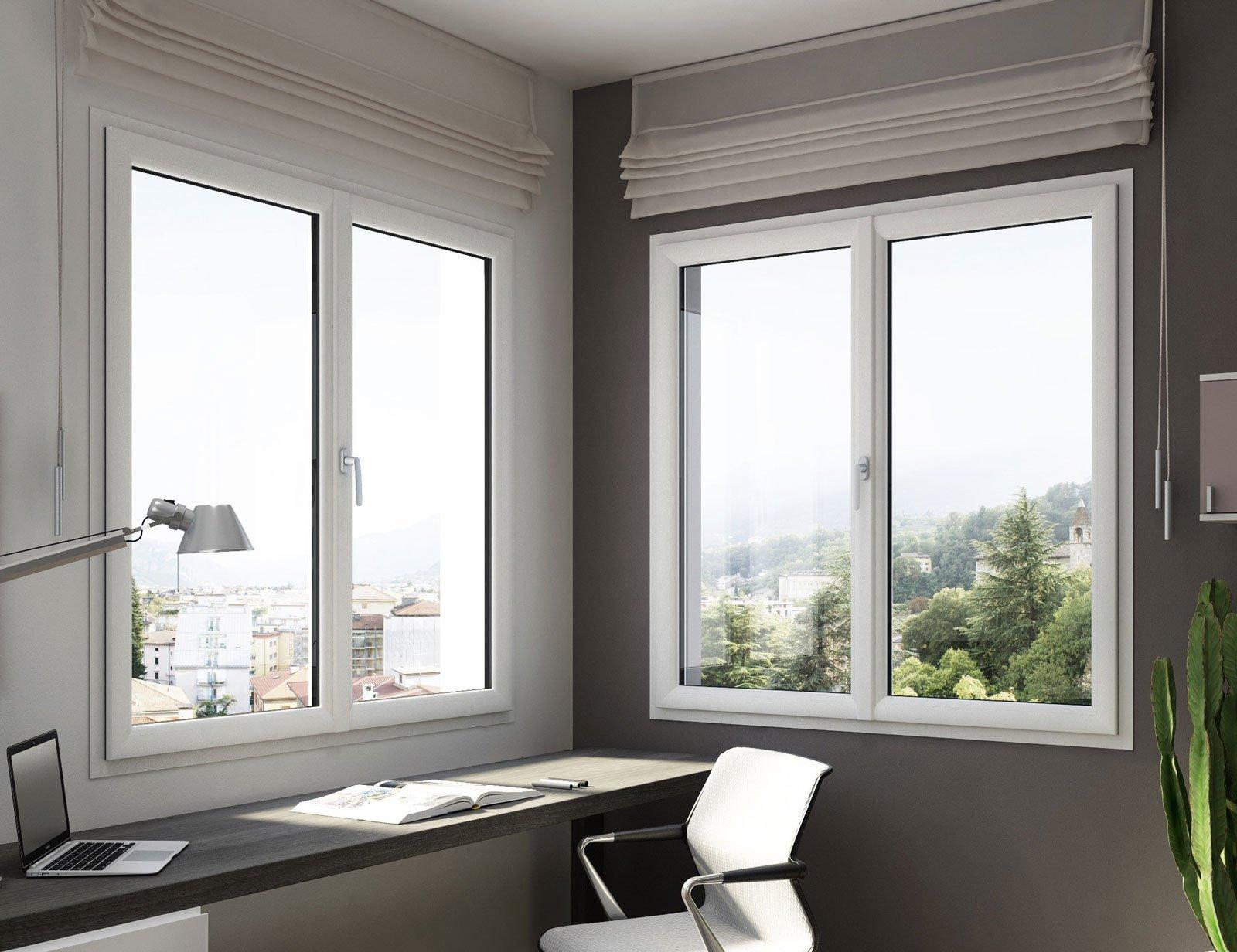 Davanzale Interno Della Finestra ingrandire una finestra: si può? quando e come - cose di casa