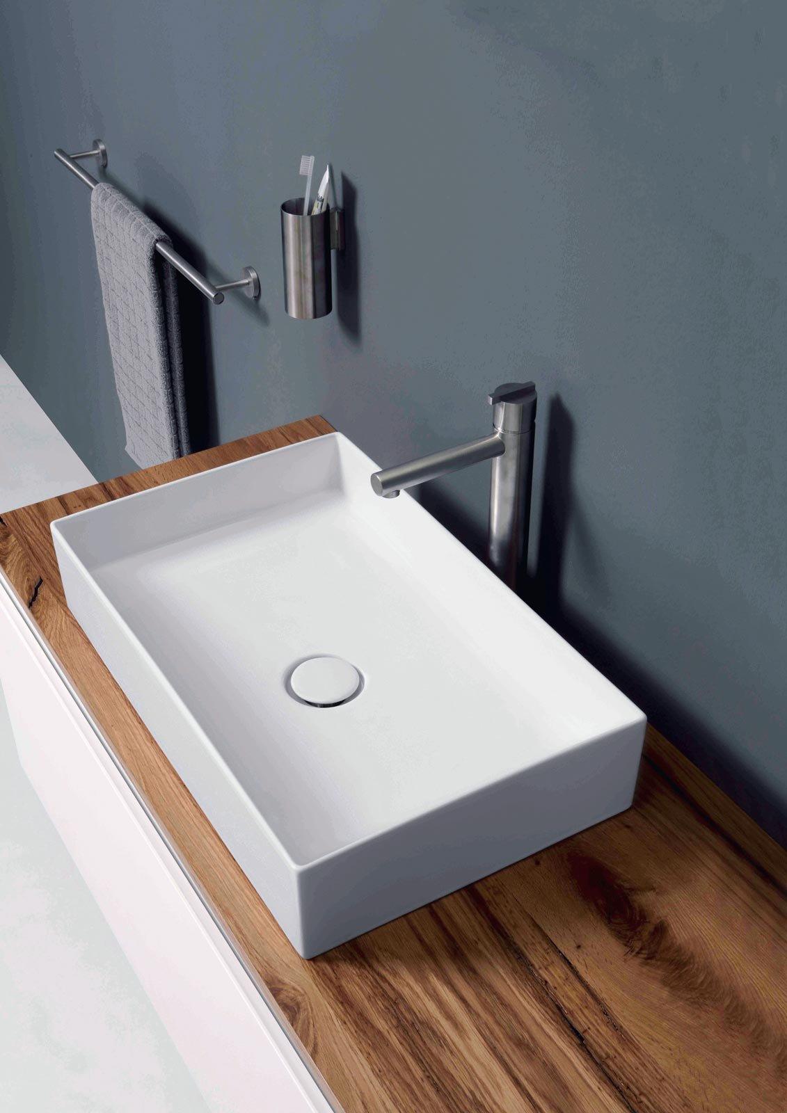 Rubinetti per lavabo 28 modelli diversi per ogni bagno - Rubinetti per il bagno ...
