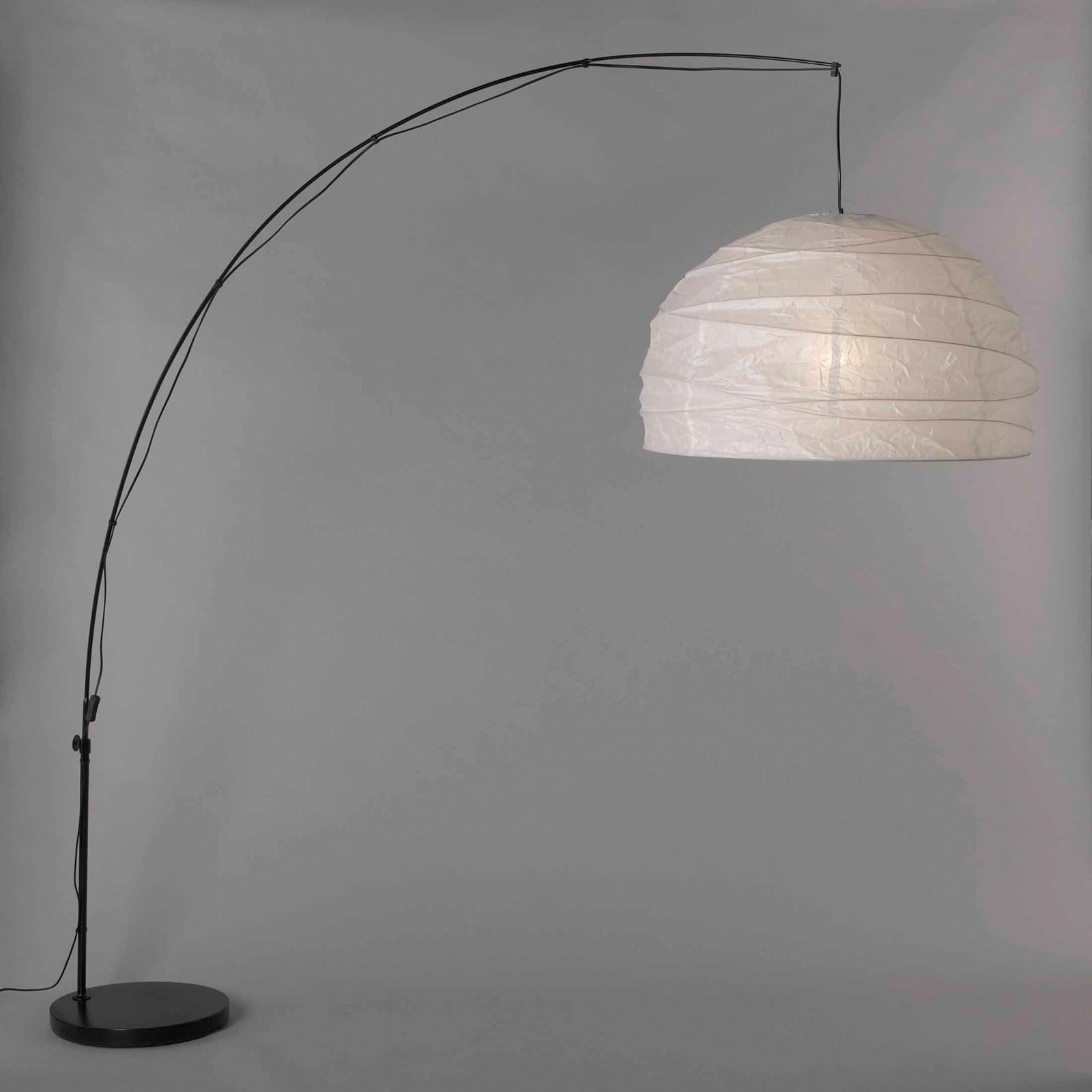 lampada arco un 39 icona di stile cose di casa