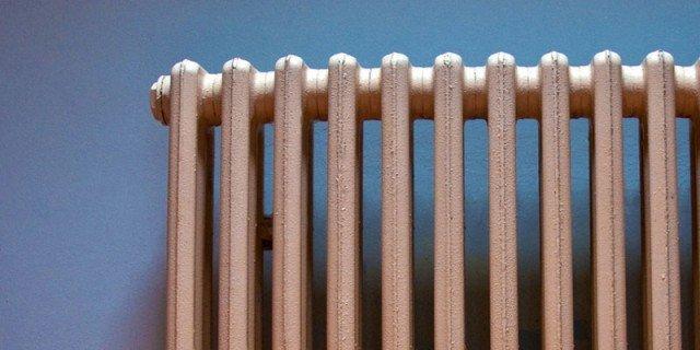 Smalti Per Metallo: Rimetti A Nuovo Col Fai Da Te Caloriferi,  Elettrodomestici, Inferriate