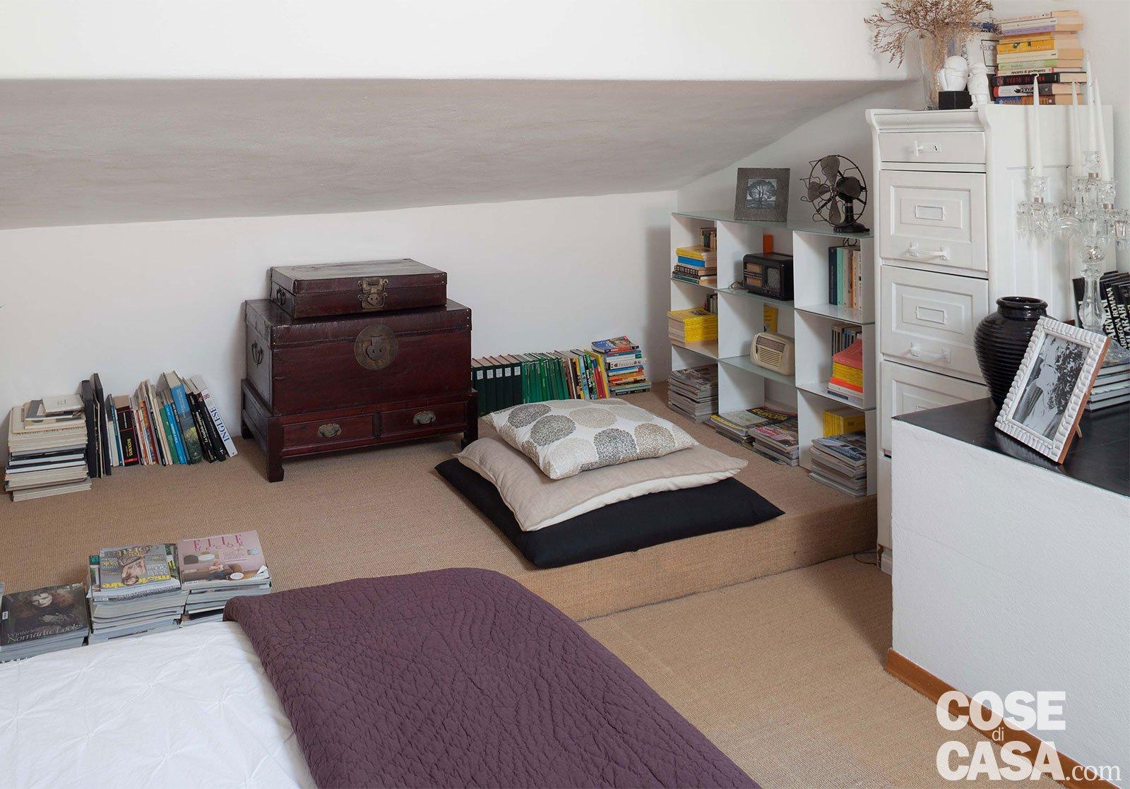 Mix di stili una casa arredata a schema libero cose di casa for Stili di fondazione di case