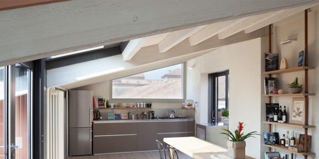Ristrutturare casa costi lavori idee Esempi di ristrutturazione appartamento