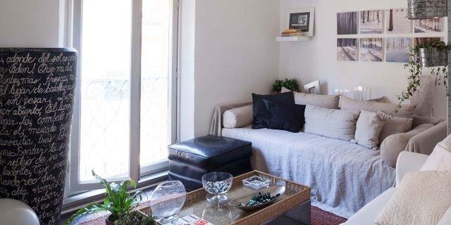 Mix Di Stili: Una Casa Arredata A Schema Libero