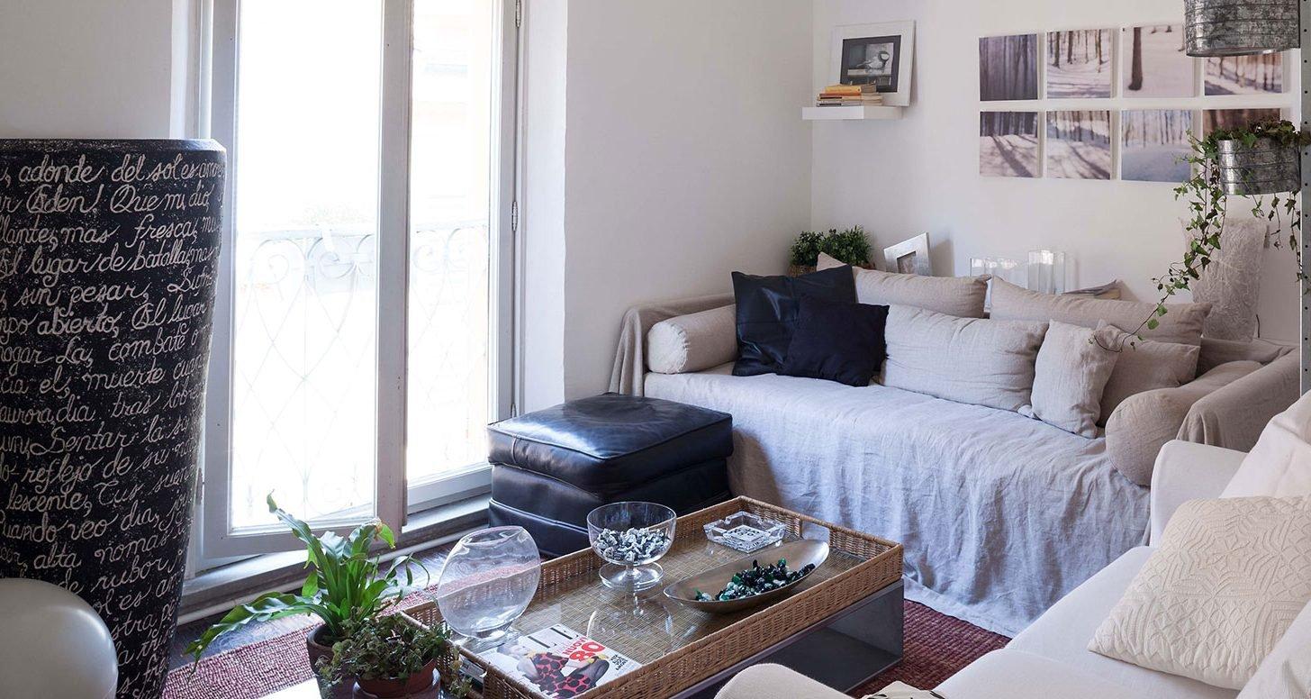 Mix di stili: una casa arredata a schema libero cose di casa