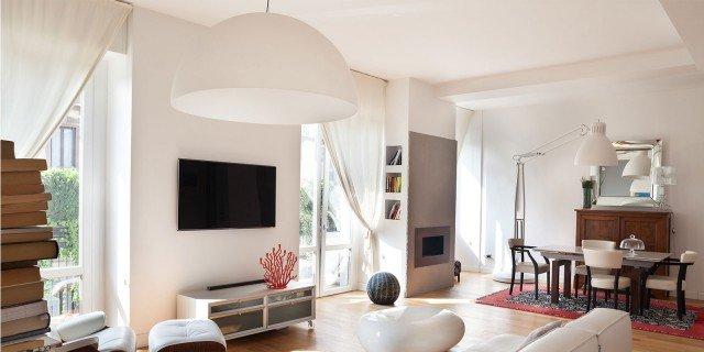Idee arredamento casa come arredare tipologie cose di casa for Come arredare una parete attrezzata