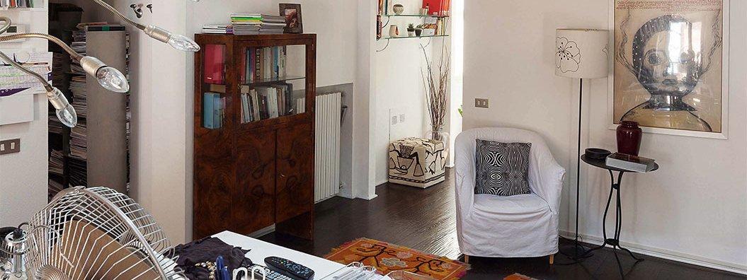 Mix di stili una casa arredata a schema libero cose di casa for Stili di casa americani