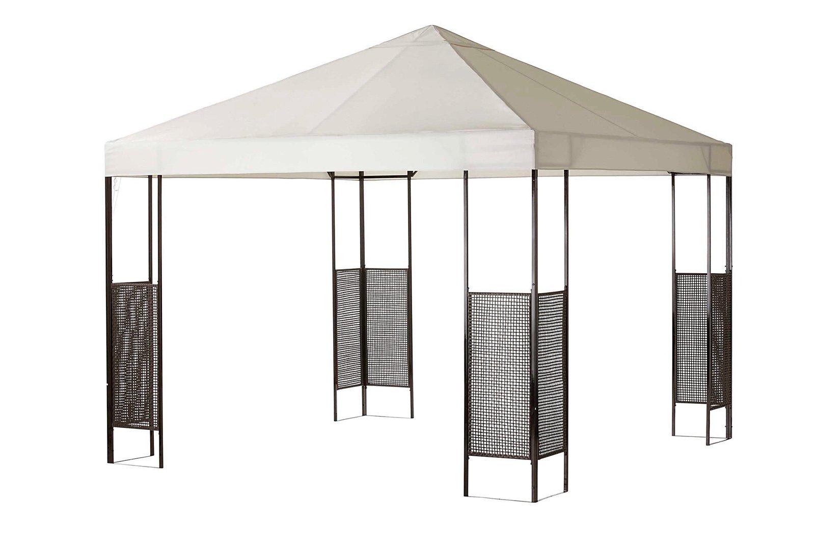 Tende ombrelloni e pergole per difendersi dal sole cose for Ikea ombrelloni terrazzo