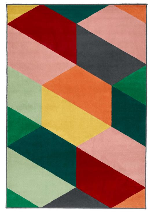 Tappeti di design: opere d'arte per interni - Cose di Casa
