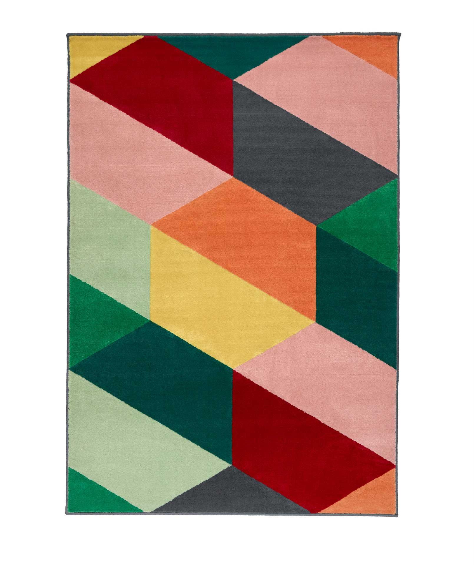 Tappeti di design opere d arte per interni cose di casa for Ikea tappeti persiani