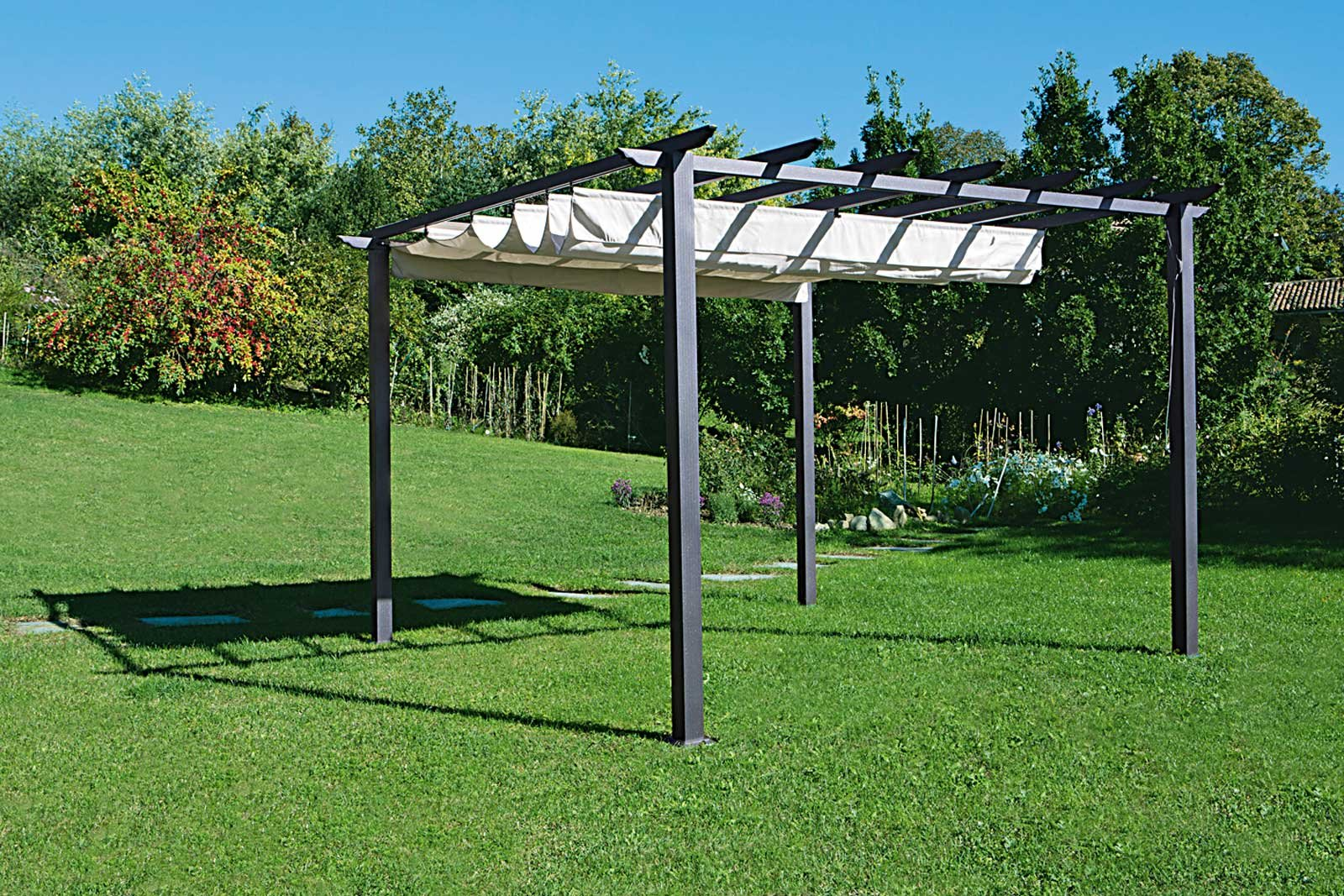 pergola leroy merlin related article for those of you. Black Bedroom Furniture Sets. Home Design Ideas