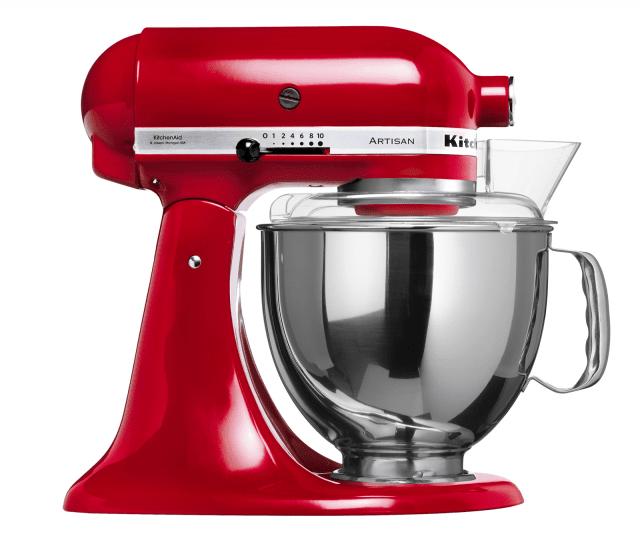 3kitchen-aid--Artisan-robot-da-cucina