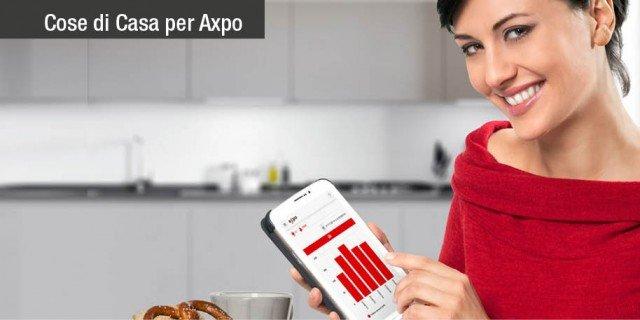 Idee Per Risparmiare In Casa.Axpo 10 Idee Di Risparmio 1 Cose Di Casa