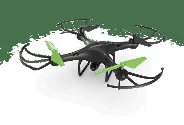 RCHOS-Drone