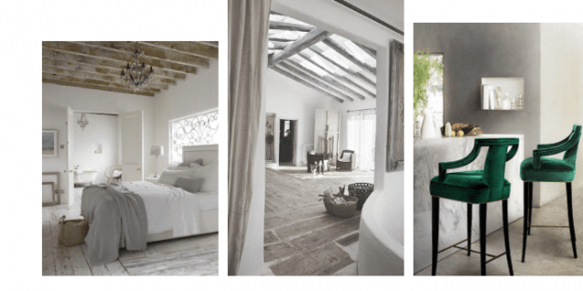 Arredamento casa 2017 arredo con mobili e accessori for Colori per interni casa classica