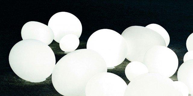 Luci per esterno, diversamente luminose: per illuminare al meglio ogni spazio open air