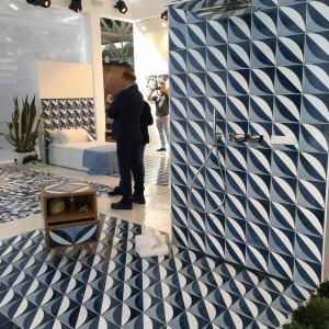Cersaie 2016 Vietri Ceramic Group