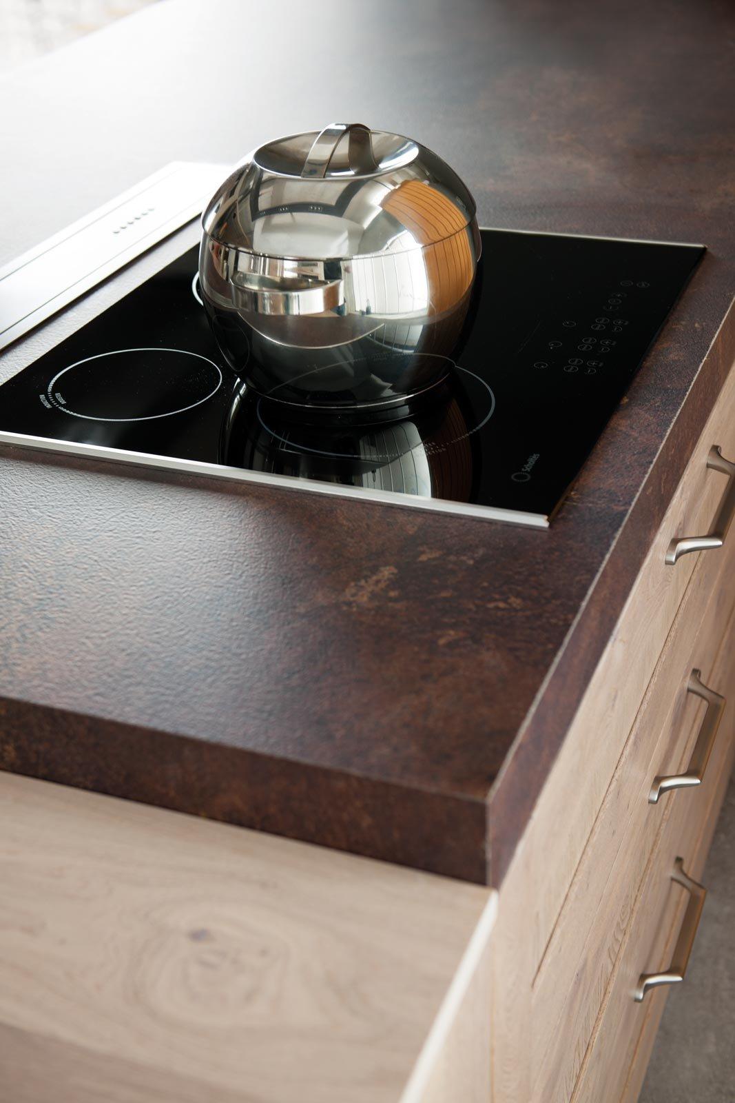 L 39 autenticit del legno per le cucine di schmidt cose di for Casa artigiana progetta il maestro del primo piano