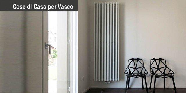 """Radiatori Vasco: il """"comfort partner"""" ideale per le ristrutturazioni"""