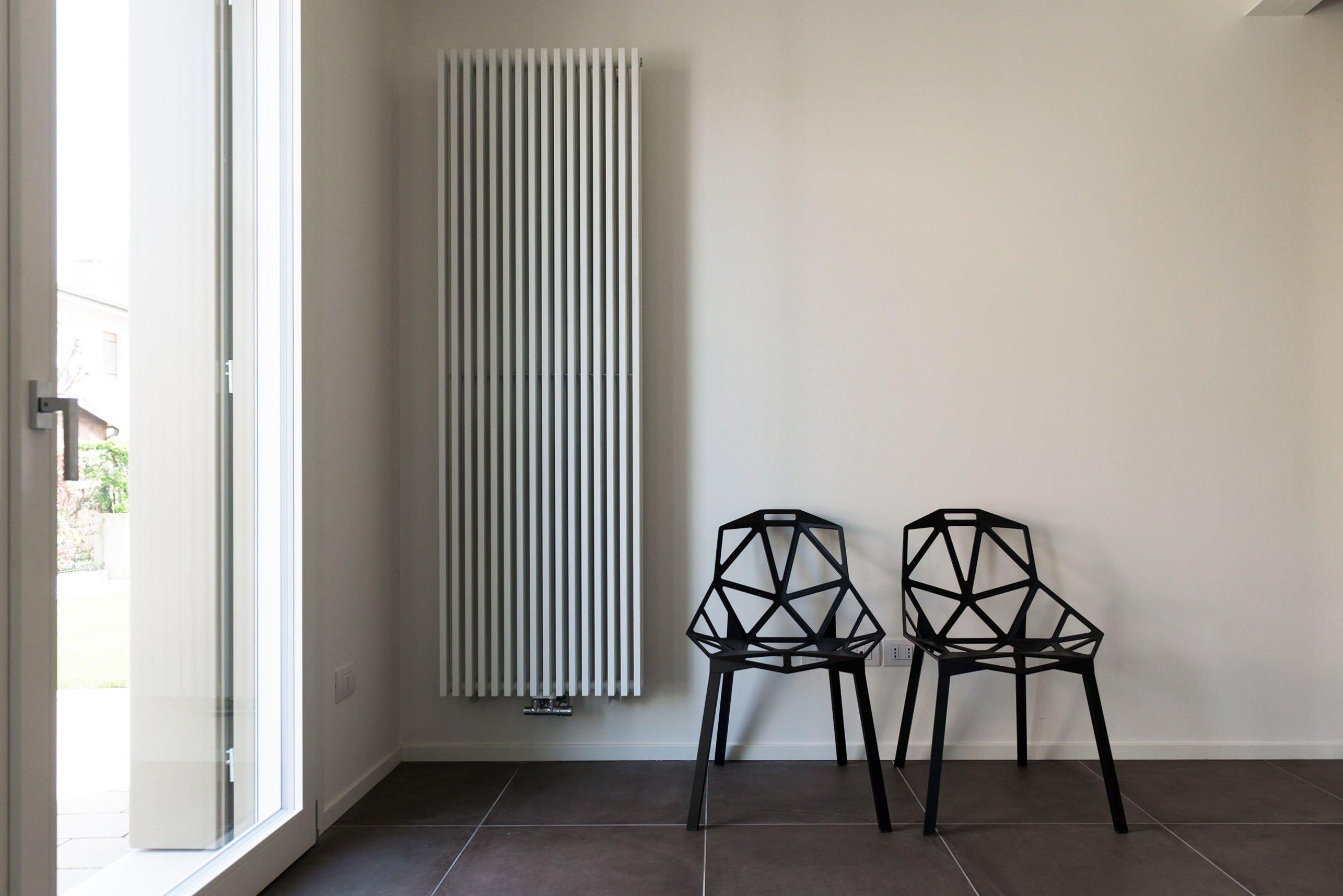Radiatori vasco il comfort partner ideale per le for Vasco radiatori