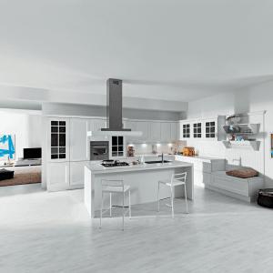 Pannelli retro cucina fabulous pannelli retro cucina with pannelli retro cucina top cucina - Aran cucine prezzi 2016 ...