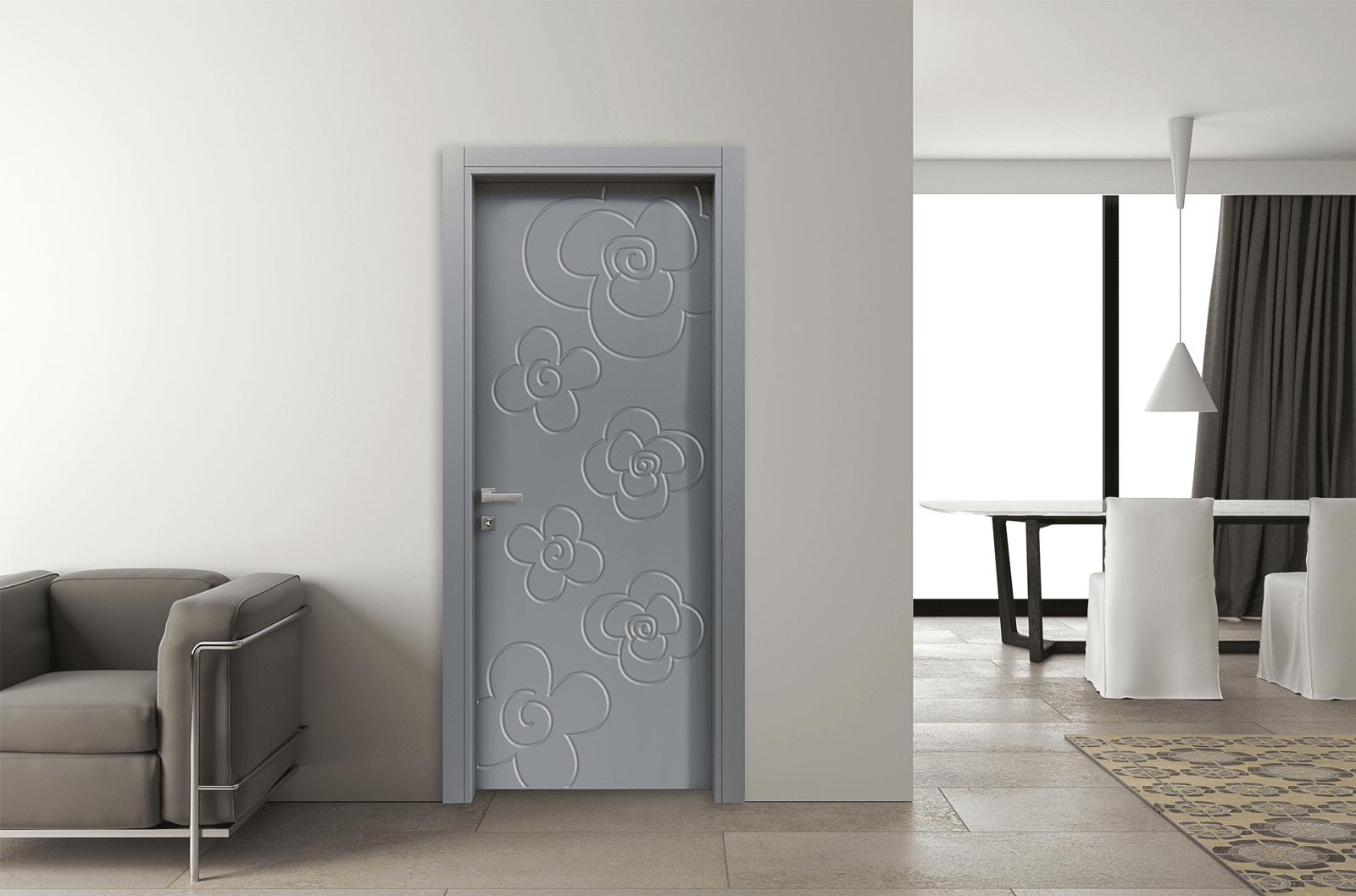 Scegliere le porte quale finitura cose di casa for Audasso porte opinioni