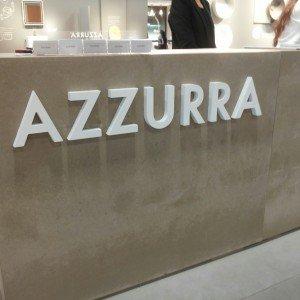 Azzurra - Cersaie 2016 (www.azzurraceramica.it)