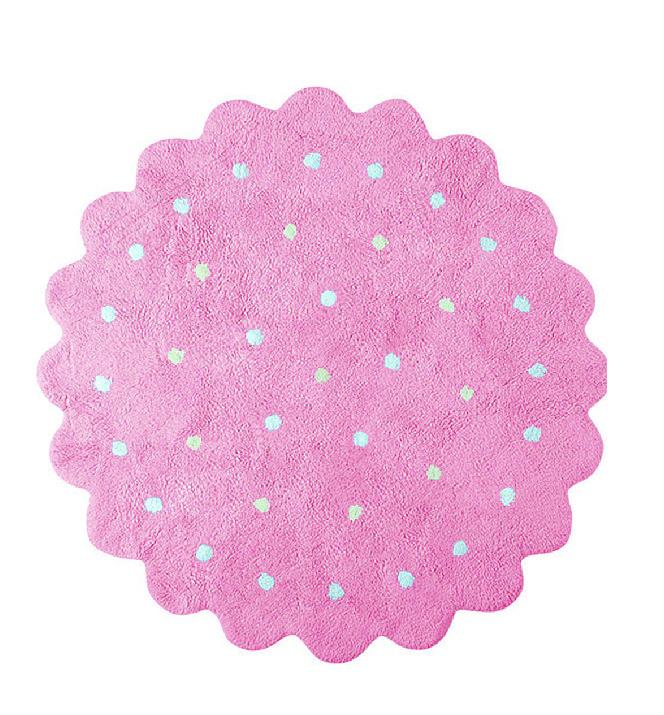Si lava in lavatrice il tappeto galletita rosa di lorena for Lavatrice low cost