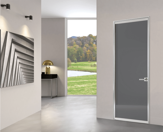Porta Simple Light di bihome
