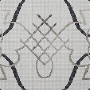 André Blanc di Bisazza, design Ferruccio Laviani