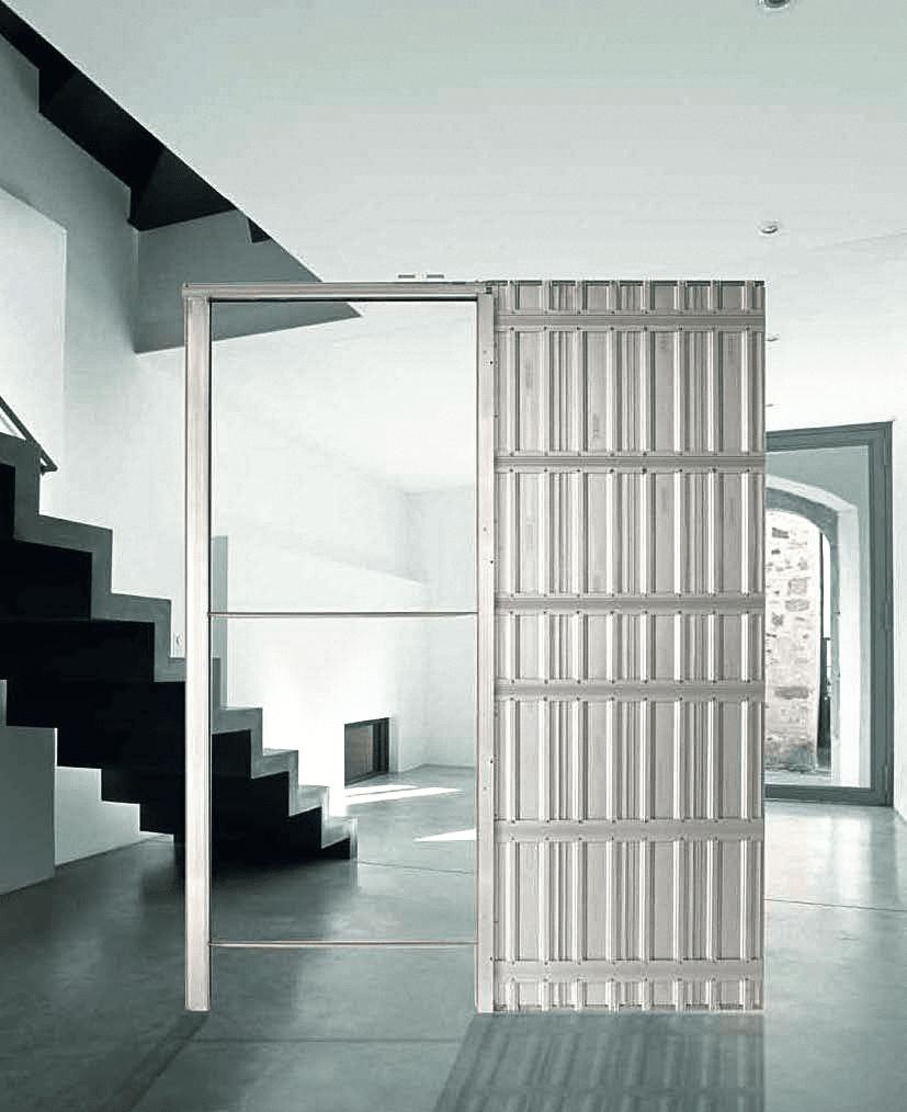 Come Montare Un Controtelaio porte scorrevoli e speciali aperture salvaspazio - cose di casa