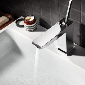 Grohe Eurocube Joy miscelatore con lavabo