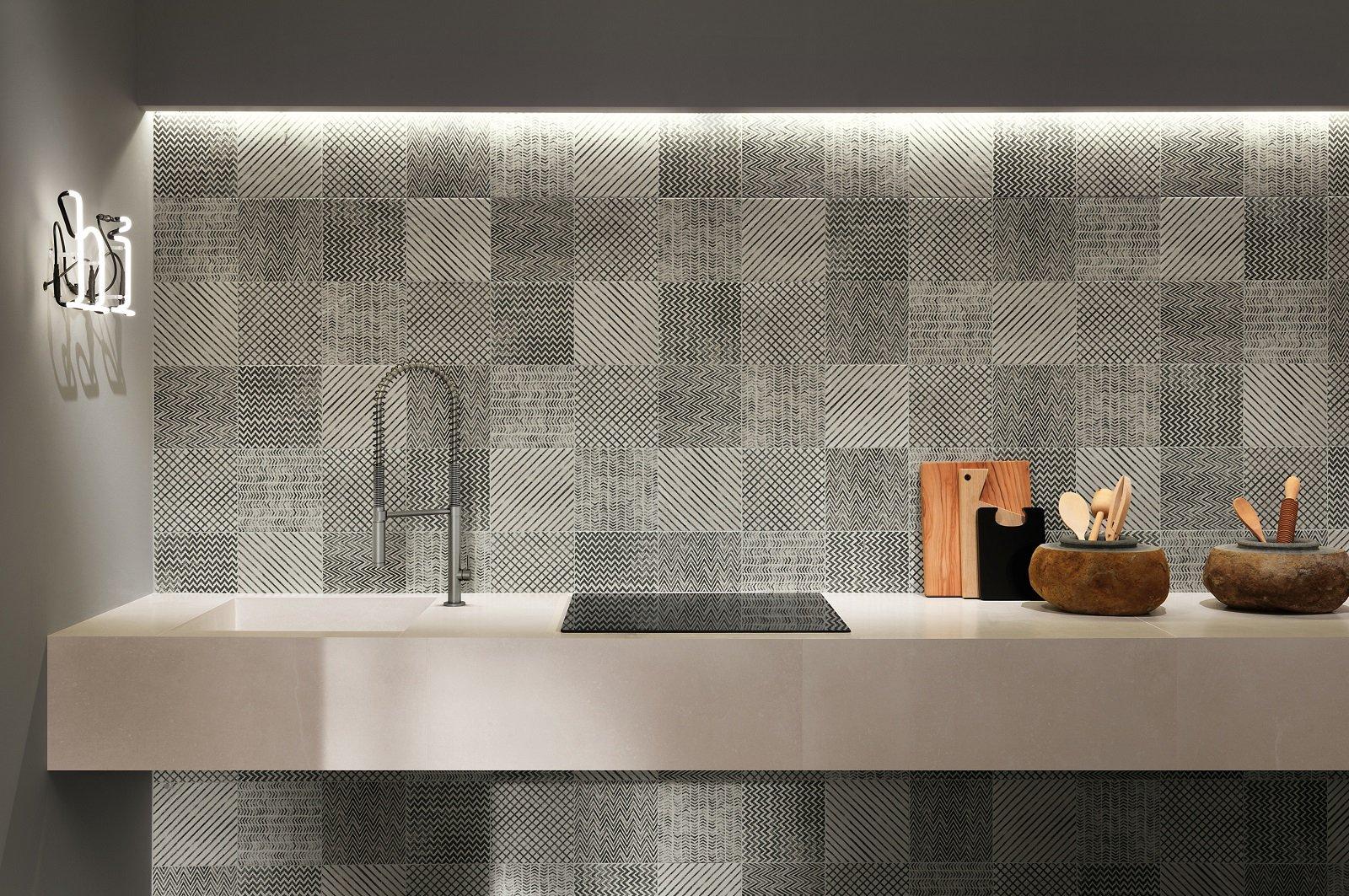 Mattonelle cucina shabby gallery of adesivi piastrelle da parete