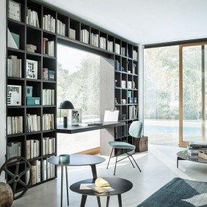 Arredare lo studio con eleganza e funzionalit cose di casa for Arredare lo studio in casa