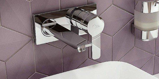 Rubinetti per lavabo: 28 modelli diversi per ogni bagno