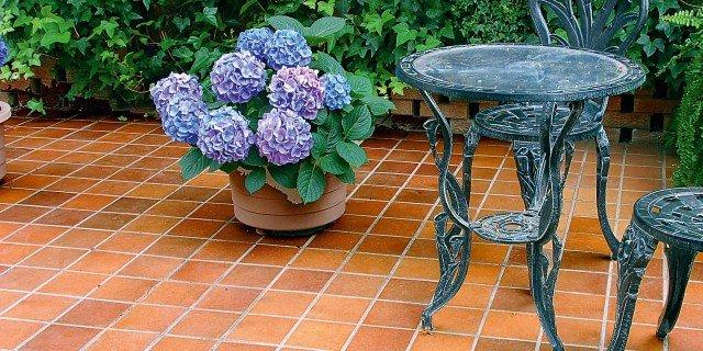 Impermeabilizzare il pavimento del balcone o del terrazzo