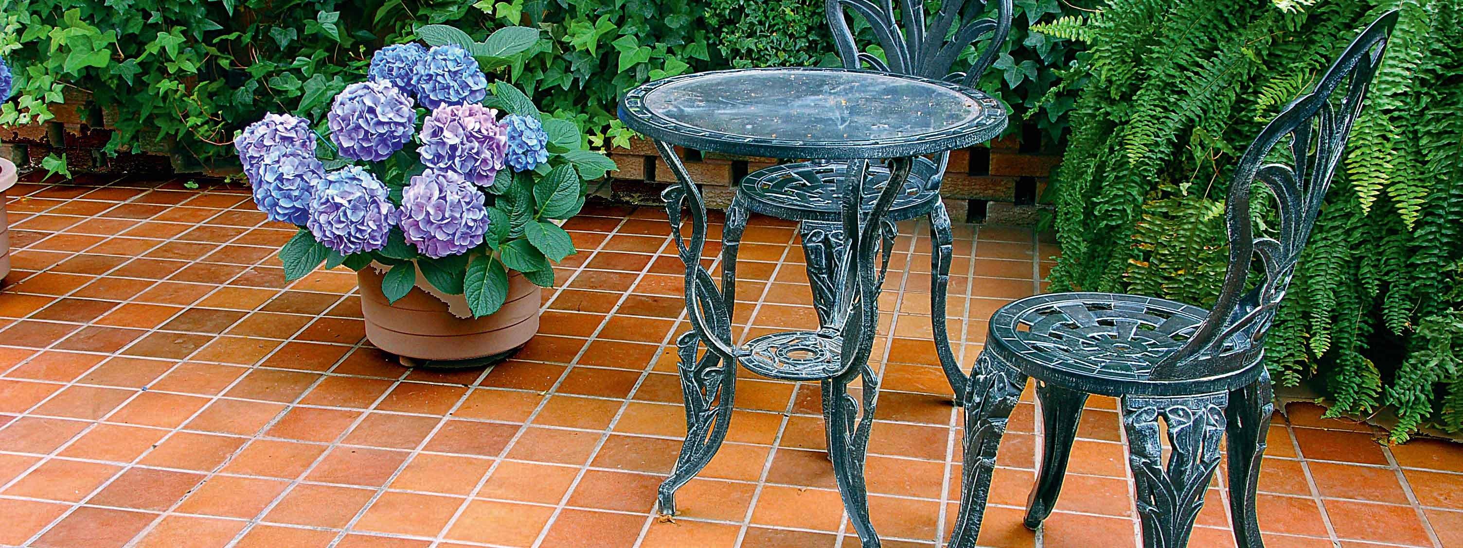 Impermeabilizzare il pavimento del balcone o del terrazzo - Cose di Casa