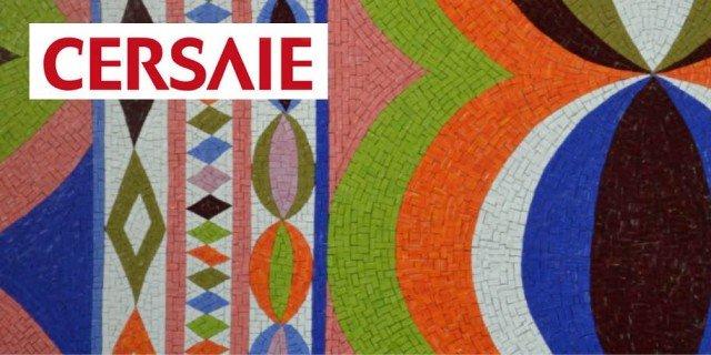 Mosaico in mille sfaccettature a Cersaie 2016