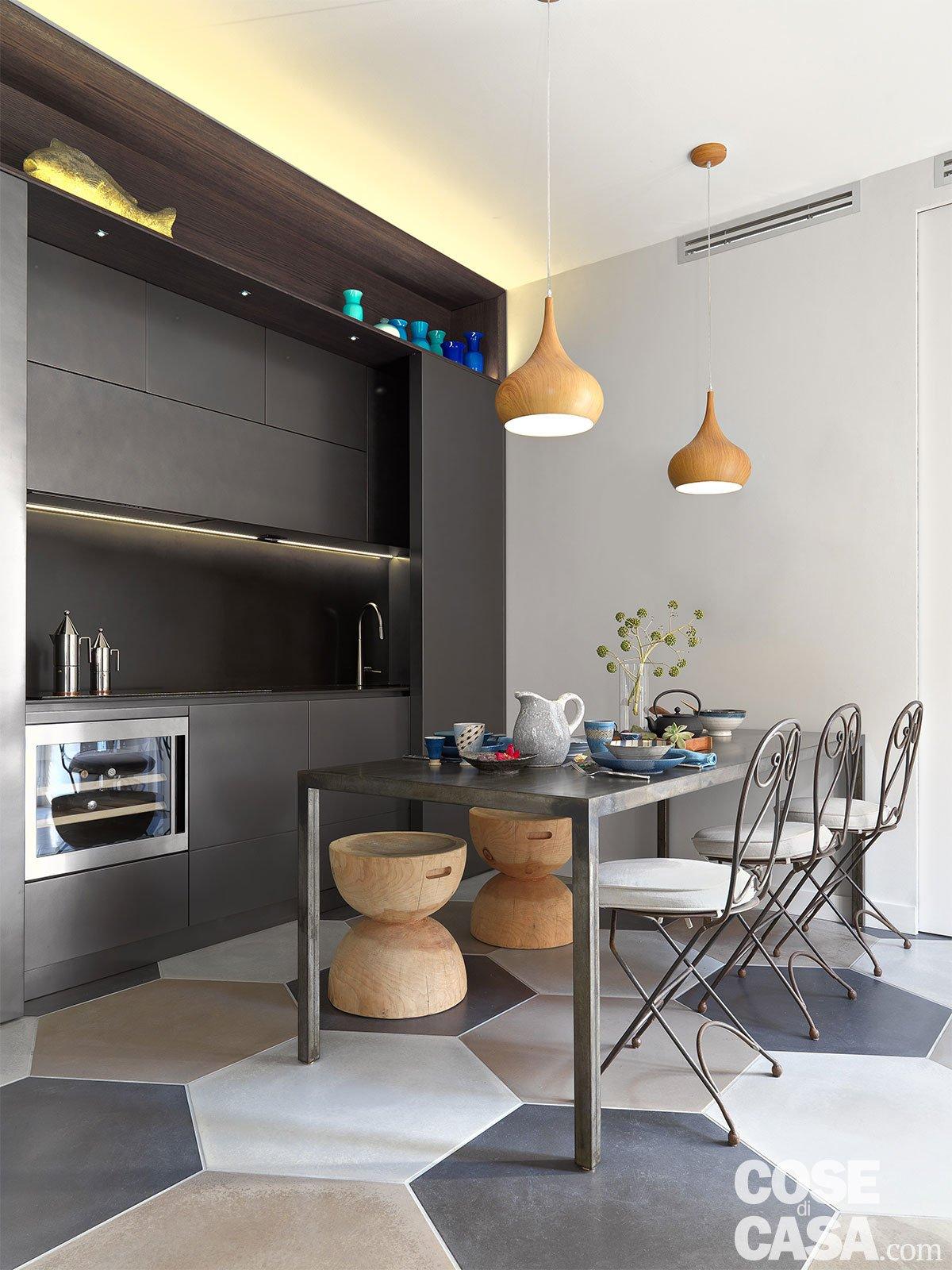 Casa al mare in 65 mq 2 camere 2 bagni e 2 cabine - Cucina casa al mare ...