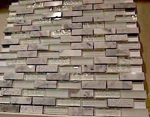 Mosaico effetto pietra di Vitrexmosaici