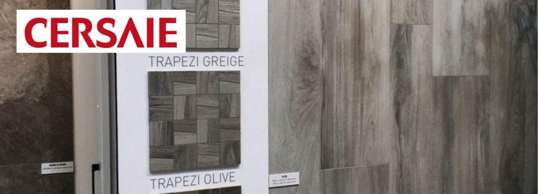 Piastrelle effetto legno anche a parete cose di casa - Piastrelle parete ...